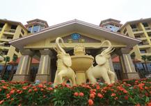 上海久愿伊美爾港華整形醫院-林寶娜-整形專家